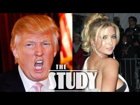 Guess Who Impregnated Donald Trump's Daughter