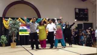 Tribute to Mr. Rajesh Khanna & Dev Anand- Indian Association of Frederick 2012