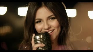Victoria Justice - Make It In America (Official)