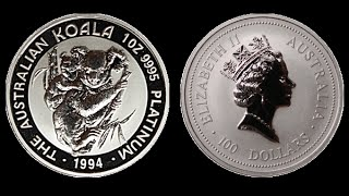 What is happening to Platinum? - by Illuminati Silver
