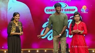 Comedy Super Nite - 2 with Vishal Part-2 │വിശാൽ │CSN# 148