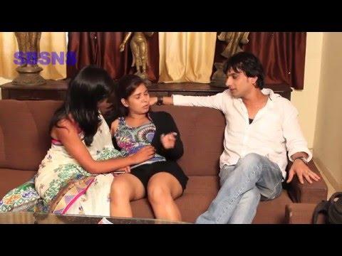 Saali Ya Ghar Waali | साली या घर वाली । Exclusive Romantic Short Film