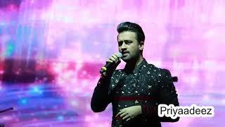 Hoton Se Chulon Tum| Atif Aslam| Bahrin Concert| 24 November| 2017