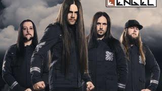 ENGEL Live @ Vienna & Budapest 4/5-04-15 - Full Set - [720p]