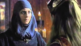 The Spanish Series Isabel - Isabella and Juana