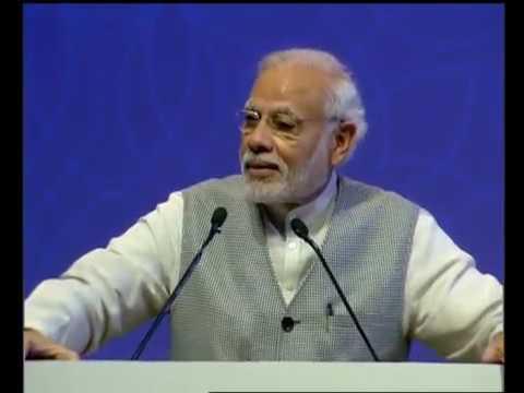watch PM Narendra Modi's speech at inauguration of 14th Pravasi Bhartiya Divas in Bengaluru, Karnataka