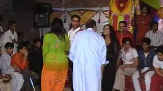 private Hot Mujra  Dance 177