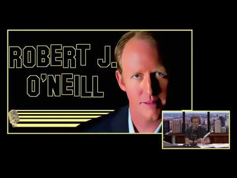 Robert J. O'Neill on TACS