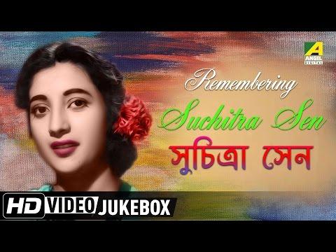 Xxx Mp4 Remembering Suchitra Sen Bengali Movie Songs Video Jukebox Suchitra Sen 3gp Sex