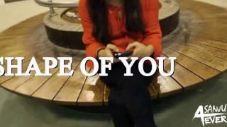 ED SHEERAN - Shape Of You |  sanjay deshani Choreography | Hip Hop Dance