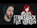 Download Lagu STRIKE BACK -  FULL English OP Cover (Fairy Tail Opening 16) by Jonathan Young feat. Ahren Gray