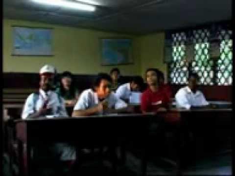 Lucu : Bahasa Suku Bangsa Indonesia.3gp