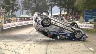 016 Linkin Park   Burn It Down WRC 2014 France