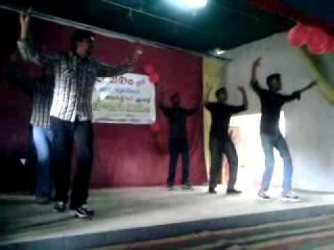 Krishnanum radheyum by DBCK boys keezhoor