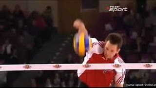 Bartos kurek Top smash Volly Ball