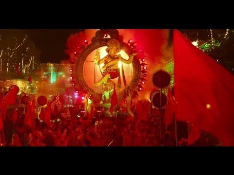 Bappa - Banjo - Lyric Video Song - Vishal Dadlani - New Ganapati Bappa Song 2016