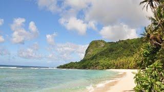 Isla de Guam (Día a Día - Televisa Guadalajara)