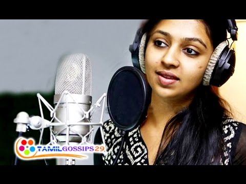 Actress Lakshmi Menon New in Filter Coffee