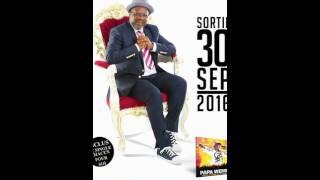 Papa Wemba Le Dernier Album Du Roi De La Rumba | Forever De Generation En Generation