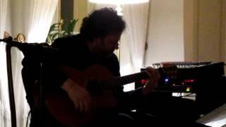 Nevil Blumberg in Saka Mansion 03.12.11