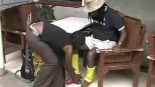 Ulinitoa Ushamba By Ken Wambua Wamaria