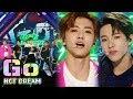 Download Video [Comeback Stage] NCT DREAM - GO, 엔시티 드림 - 고 Show Music core 20180310 3GP MP4 FLV