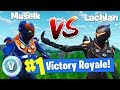 Download Video Download I Challenged Lachlan To a 1v1 For *100,000 V-BUX* In Fortnite Battle Royale! 3GP MP4 FLV
