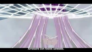 Luffy vs. Doflamingo | Final Battle (Sub-Español) ¡KING KONG GUN!