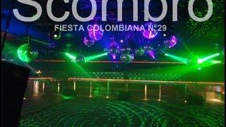 Scombro Fiesta Colombiana N° 29 (CD Completo)