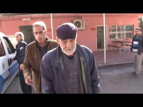 Markette Kız Çocuğunu Taciz Eden Yaşlı Adam Tutuklandı