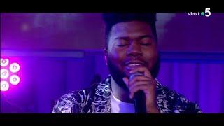 """Le live : Khalid """"Talk"""" - C à Vous - 21/05/2019"""