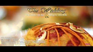 Hare Krishna | Telugu Wedding Highlight | Shudarshan Rao & Latha Naidu by Digimax Video Productions