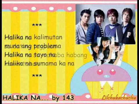 Xxx Mp4 Halika Na By 143 W Lyrics 3gp Sex