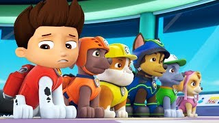 PAW Patrol Ultimate Rescue - Nick Jr. Super Snuggly Sports Spestacular! - Nickelodeon Kids Game