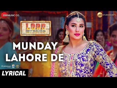 Xxx Mp4 Munday Lahore De Lyrical Load Wedding Fahad Mustafa Mehwish Hayat Mohsin Abbas H Saima J 3gp Sex