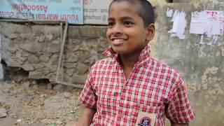 PATI PENCIL || पाटी पेन्सील  ||( SLATE & PENSIL ) || Marathi Short Film 2016