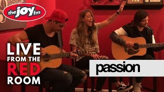 Passion - Ever Almighty | Live from the Red Room