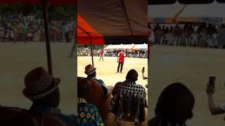 Adeba Konan Pâques 2018 à Allialikro