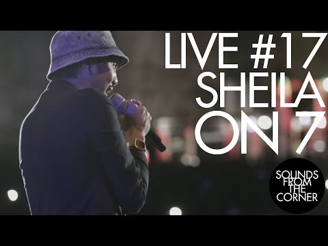 Sounds From The Corner Live 17 Sheila On 7