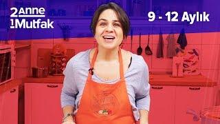 Bebekler İçin Patates Çorbası (9-12 Ay) | İki Anne Bir Mutfak