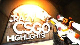 CRAZY CSGO HIGHLIGHTS