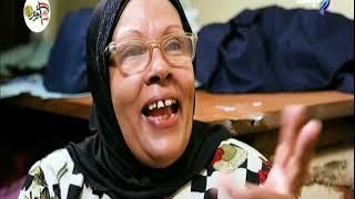 بر الأمان - سهام حسين  صاحب الـ66 عام امرأة بألف رجل..تعمل بمهنة السباكة وتؤكد: أحلى شغلانة فى حياتى