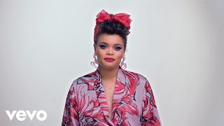 Andra Day - Why I Vote