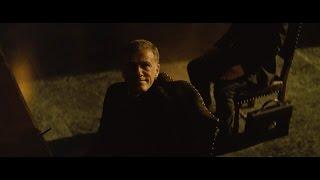 007 Spectre (2015) - Confrontation James Bond & Franz Oberhauser (HD)