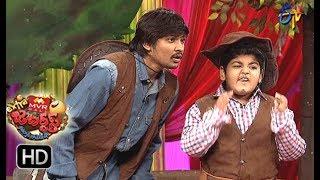 Rocking Rakesh Performance | Extra Jabardasth | 2nd March 2018  | ETV Telugu