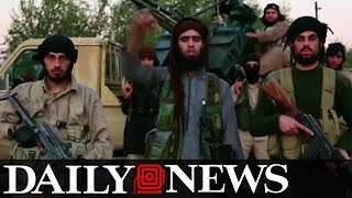 ISIS Appears to Threaten Washington in New Video