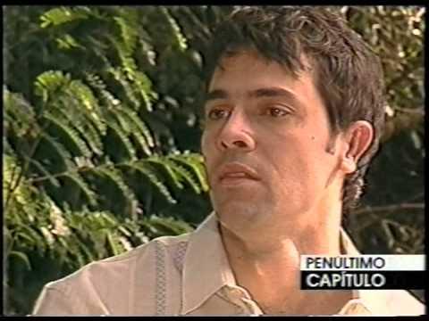 Chamada de penúltimo capítulo de Esmeralda SBT 2005
