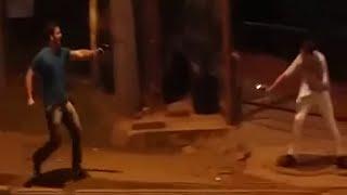 Investigadores são AGREDIDOS. Um policial foi hospitalizado (briga boate Garota Carioca Nova Lima)