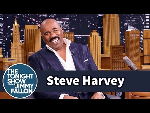 Steve Harvey s Miss Universe Mess Up Was a 4 Minute Long Hell