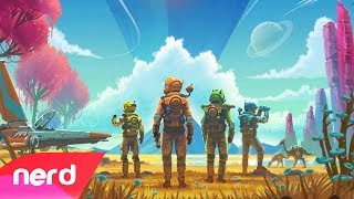 No Man's Sky Song | The Traveller | #NerdOut